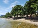 Beach at Kacha Resort