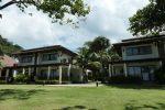 Kacha Resort beachfront rooms