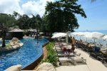 Kacha Resort pool