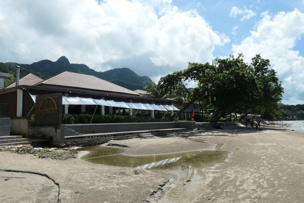 Kacha Resort White Sand beach, Koh Chang