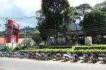 Changburi Hillside