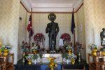 Shrine for Admiral Krom Luang Jumborn Khet Udomsakdi