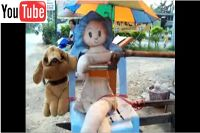 barbecue-doll