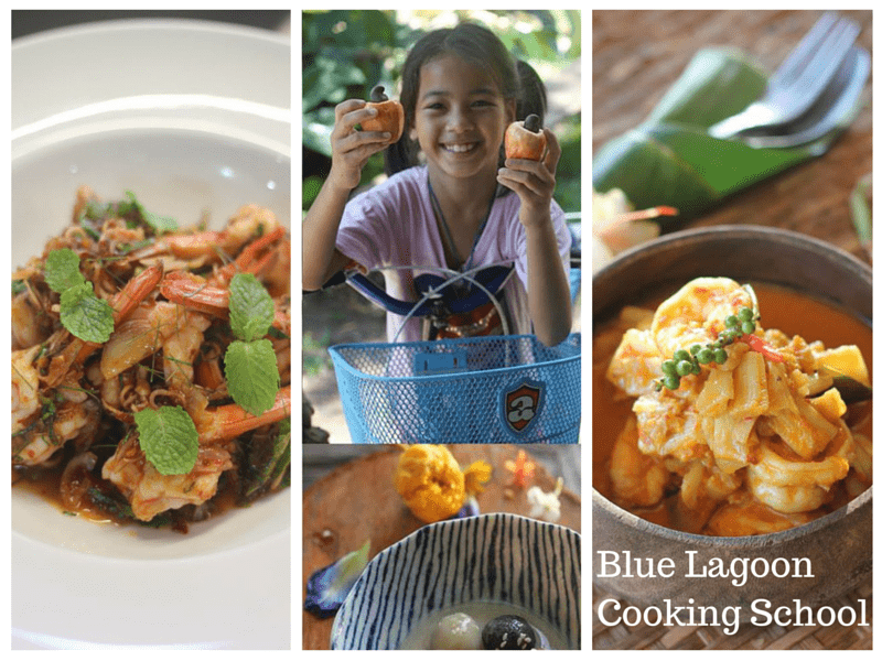 Koh Chang Thai Cooking Schools. Details of where to take a cooking class on Koh Chang