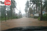 koh chang rainy season floods