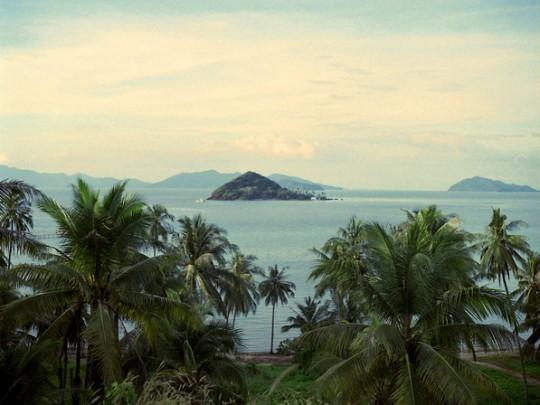 koh mak amazing sea views for sale