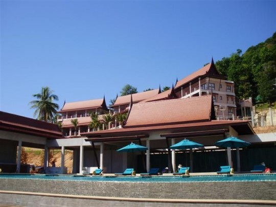 koh chang condominiums for sale