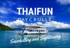 Thaifun boat trip, Koh Chang