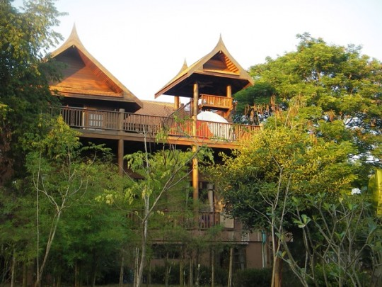 Villa Lumi for rent