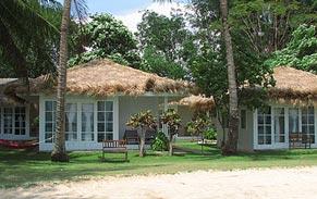 Bene Resort Koh Mak