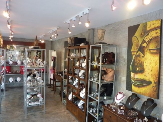 business for sale on koh chang
