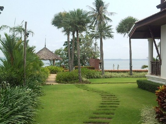 Two bedroom housefor rent on Koh Chang