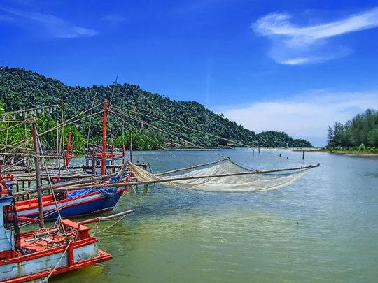 Klong Son Koh Chang