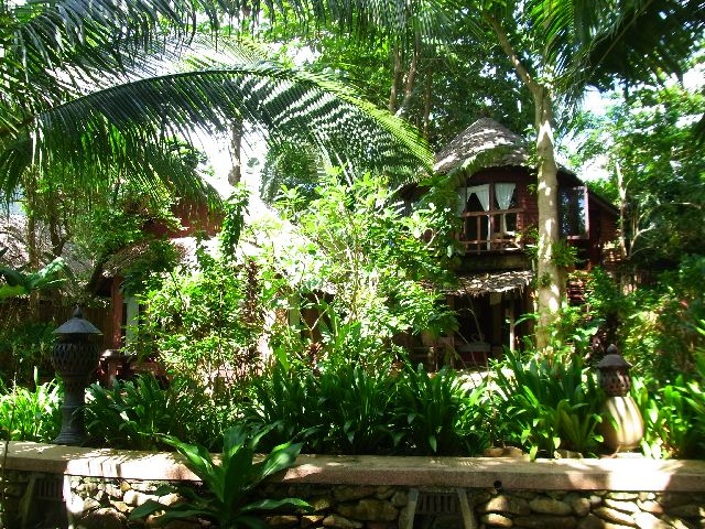 koh chang resort for rent
