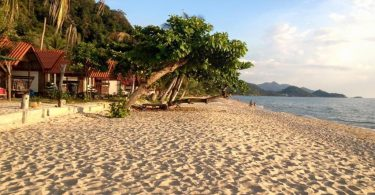 White Sand Beach Resort review