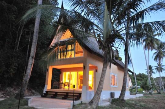 ko chang house for sale
