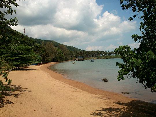 Than Mayom Beach