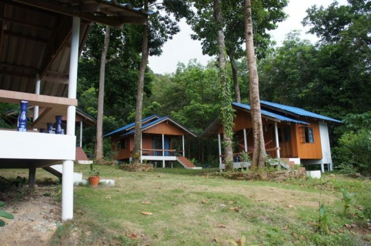 koh chang resort for sale