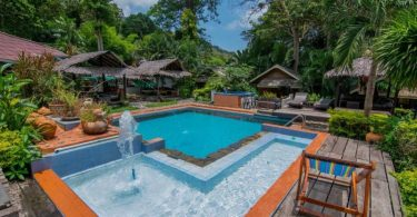 Faye Orchid Resort, Bailan, Koh Chang