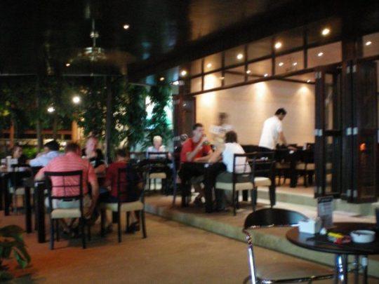 restaurant for sale koh chang