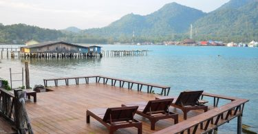 Bhuvarin Resort, Bangbao review