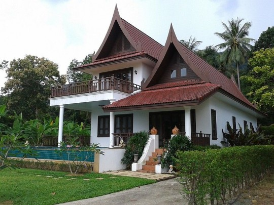 House For Sale on Koh Chang