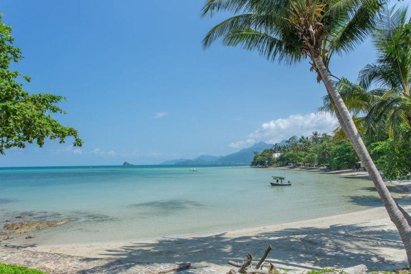 Siam Bay Resort, Koh Chang Review
