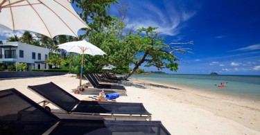 The Chill Resort Koh Chang