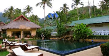 Garden Resort Kai Bae