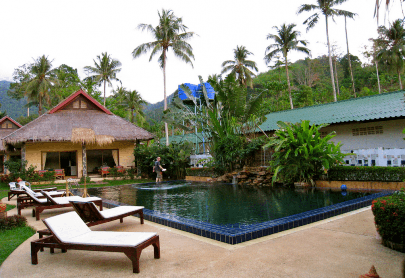 Garden Resort Kai Bae
