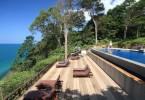 Cliff Beach Resort, Koh Chang