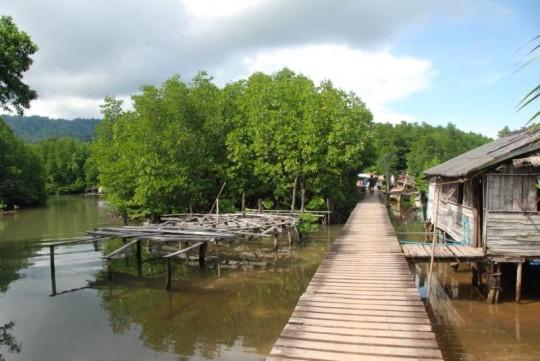 Fisherman House For Sale Koh Chang