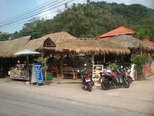 Lek Kai Bae restaurant