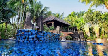 The Spa Koh Chang Review