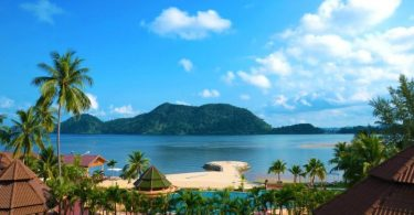 Aiyapura Resort Koh Chang review