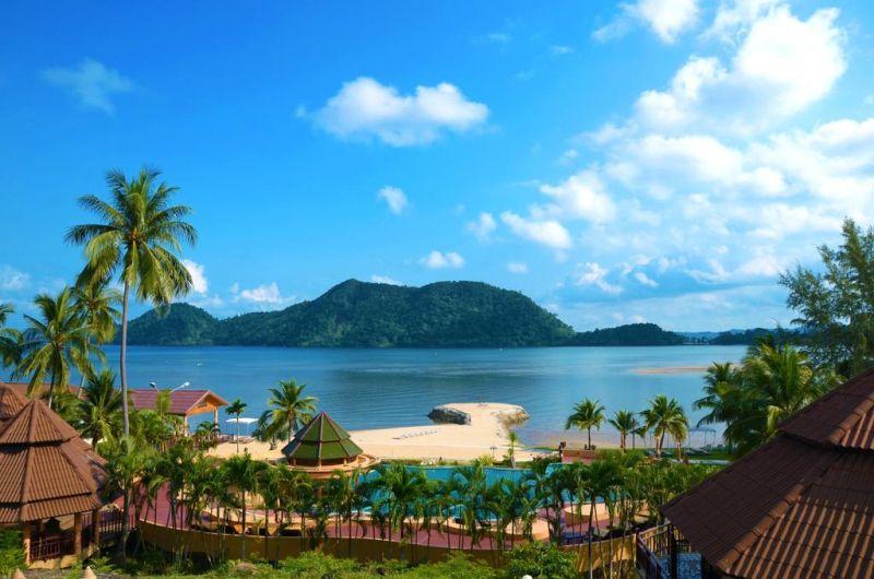 Aiyapura Resort Koh Chang review