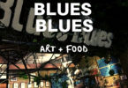 Blues Blues Art Restaurant, Klong Son, Koh Chang