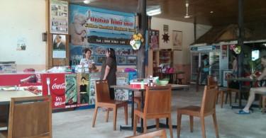 Kai Bae Hut Restaurant