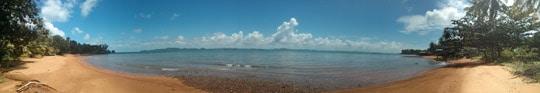 Dan Kao Beach