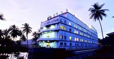 Aunchaleena Beachfront Resort