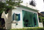 Warapura Resort, Lonely beach review