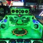 car show rotary club