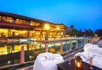 Parama Resort, Chek Bae , Koh Chang