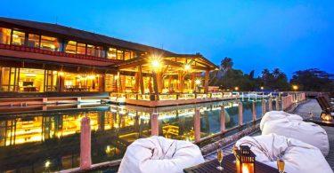 Parama Resort, Chek Bae , Koh Chang