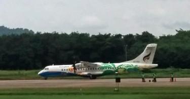 Fly Bangkok Airways to Koh Ch