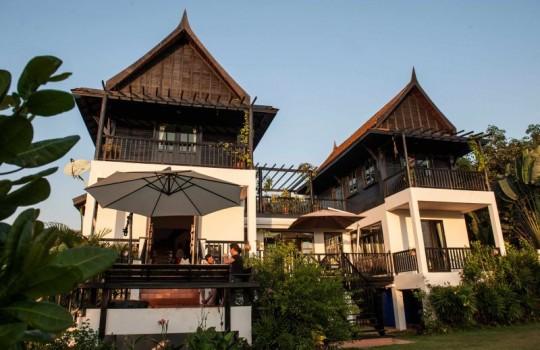 Koh Mak house for sale