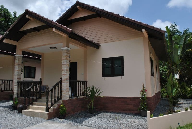 House For Rent on Koh Chang