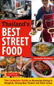 Thailand's Best Streetfood book