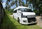 Koh Chang Van & Car transfer