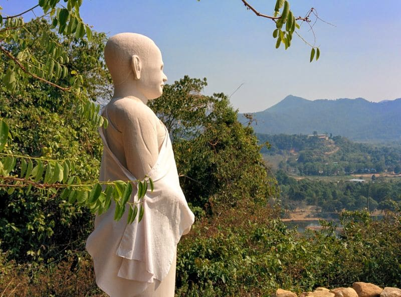 Watching over Koh Chang